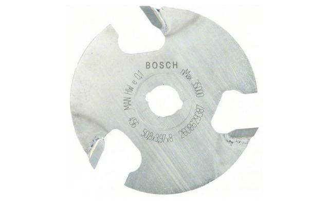 Fresa Disco - Expert-ranurar-4mm-bosch 3Filos