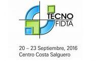 TECNO FIDTA Buenos Aires 2016 - Exposición Internacional de Tecnología Alimentaria, Aditivos e Ingredientes