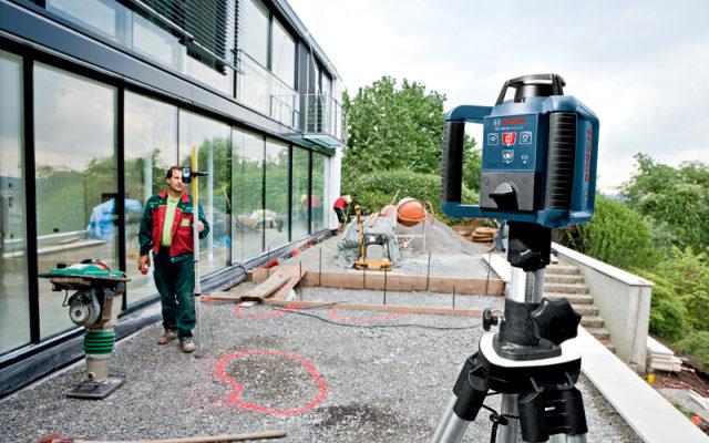 Trípodes de Construcción ¿Cómo elegirlo en base al trabajo a realizar?