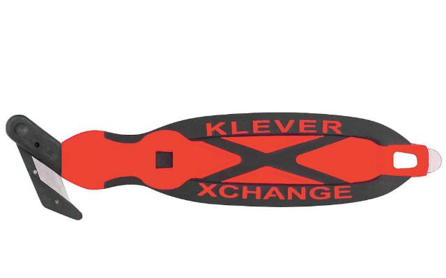 Klever, lo nuevo en cutters en Argentina presentado por Espacio Industria