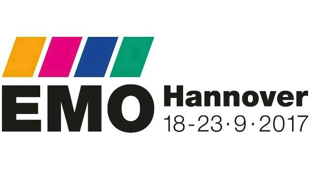 EMO Hannover 2017 Alemania - Metal, Máquina y Herramientas