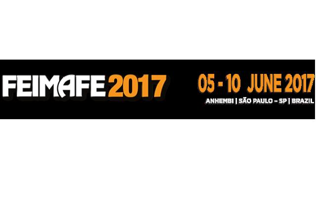 Feimafe Sao Paulo 2017 - Feria Internacional de Máquinas-Herramienta y Sistemas Integrados de Manufactura