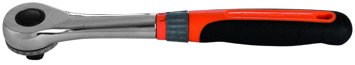 Llave de crique con mecanismo reversible