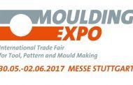 Moulding Expo Alemania 2017 - Feria internacional para la fabricación de herramientas, patrones y moldes