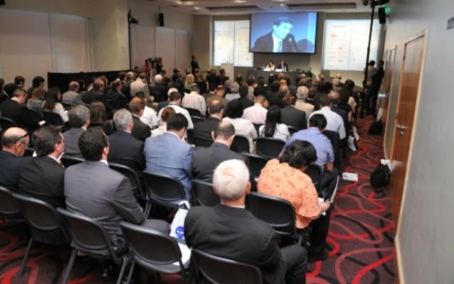 Automechanika - Conferencias edición 2014