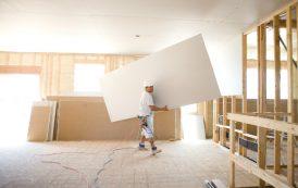 Construcción en Seco - Una introducción para conocerla bien, saber en qué consiste y cómo se realiza
