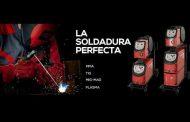 <News> España &#8211; Nuevos equipos AERO de soldadura con tecnología Aeroprocess