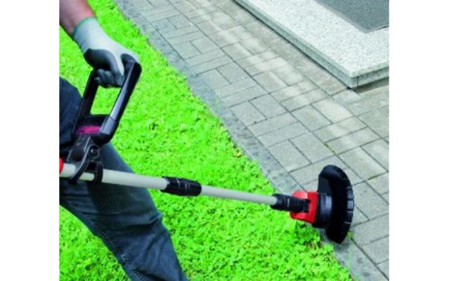 ¿Cómo elegir y maximizar el uso de bordeadoras eléctricas?