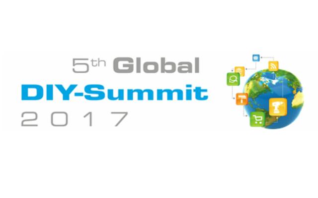 La cumbre del bricolaje en movimiento; abrió la inscripción para el 5º Global DIY Summit 2017 en Alemania