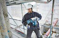 Lanzamiento - Nuevo rotomartillo GBH 12-52 DV de Bosch