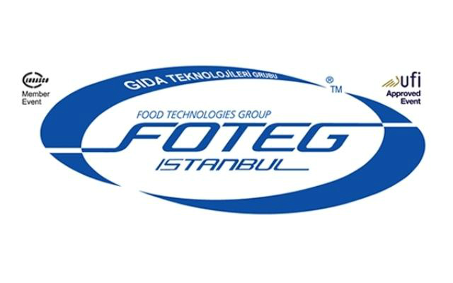 FOTEG 2017 Estambul - Feria Internacional de las Tecnologías del Procesamiento de Alimentos