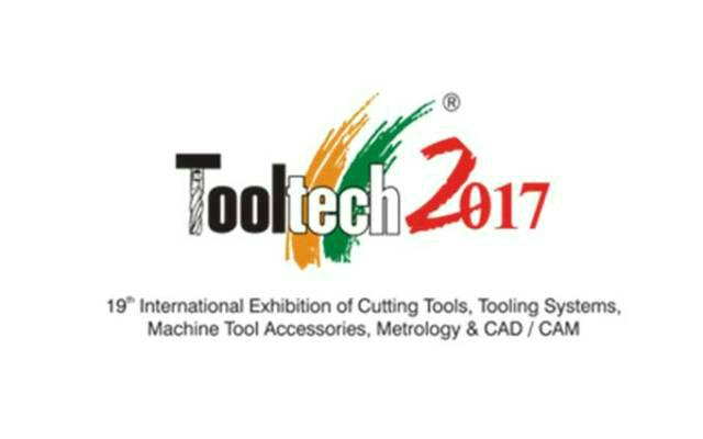 Tooltech 2017 India | De Máquinas y Herramientas