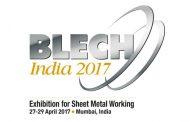 Blech 2017 India – Exposición de Tecnología para la fabricación de Metales