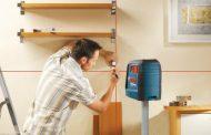 ¿Cómo nivelar y colocar ménsulas, repisas y estantes flotantes correctamente?