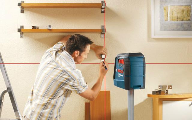 Colocaci n de m nsulas y estantes de m quinas y herramientas - Como colocar baldas en la pared ...