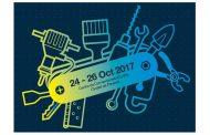 ¿Qué traerá de nuevo la Expo F 2017 - Feria Internacional de Hardware, Herramientas, Sujetadores y Metalistería?