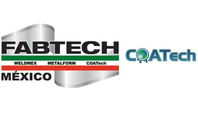 FABTECH 2017 México - Exposición de soldadura & fabricantes de metales