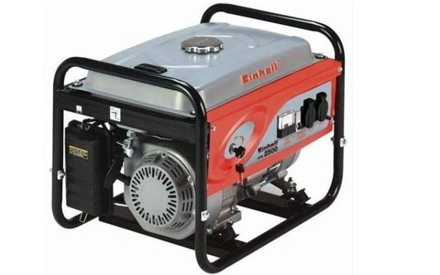 Generador Eléctrico - Gasolina