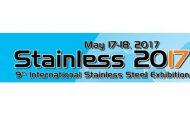 Stainless 2017 – Exposición Internacional del Acero Inoxidable –  República Checa