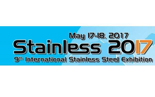 Stainless 2017 - Exposición Internacional del Acero Inoxidable -  República Checa