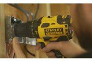 """¿En qué consiste la nueva tecnología """"Brushless"""" 18V Fatmax presentada por Stanley?"""