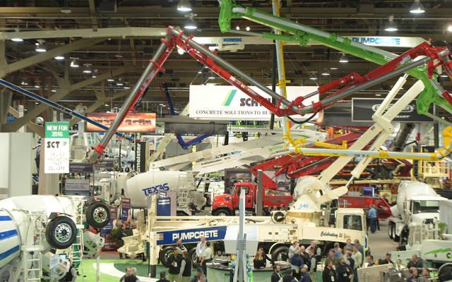 WOC 2017 - Exhibición de vehículos de trabajo