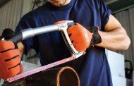 ¿Qué es un arco de sierra y cómo identificar su tipo y función?