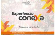 Conexa 2017 Argentina - ExpoConstrucción y Negocios 2017
