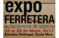 ExpoFerretera Costa Rica 2017