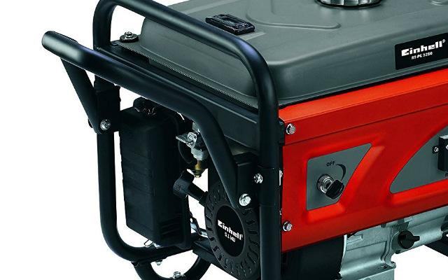 Generador eléctrico - Mantenimiento