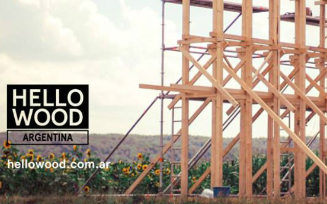 Hello Wood Argentina 2017