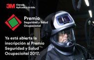 Se viene el Premio Seguridad y Salud Ocupacional de 3M ¿Cómo participar?