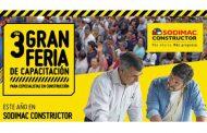 3era. Gran Feria de la Capacitación - Argentina