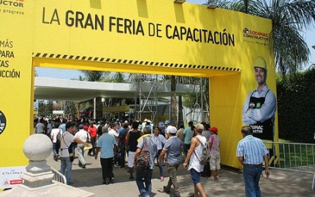¿Qué traerá la nueva edición de la Gran Feria de Capacitación en la Construcción en Argentina?