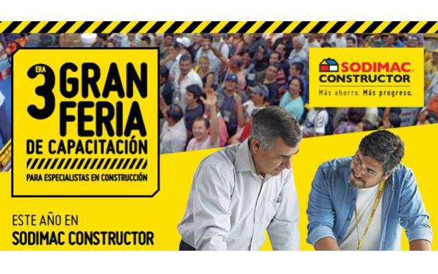 3era. Gran Feria de la Capacitación – Argentina