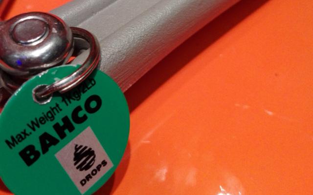 ¿Cómo son las nuevas herramientas para trabajos en altura de BAHCO?