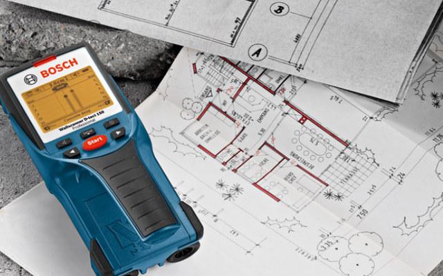 ¿Cómo elegir un escáner de pared para evitar roturas y daños en grandes obras?