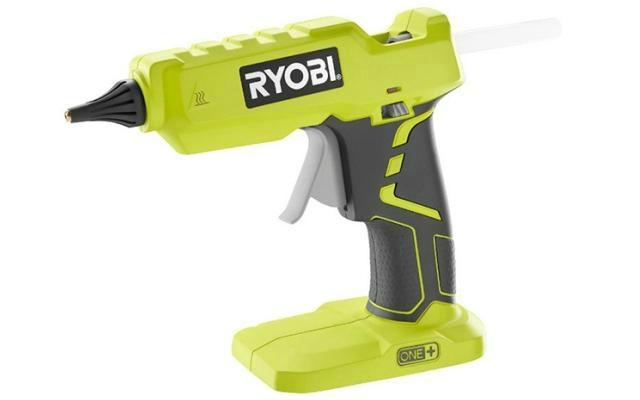 Ryobi - Pistola de silicona 18V