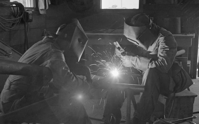 ¿Por qué el 4 de abril se celebra el día del soldador en Argentina?