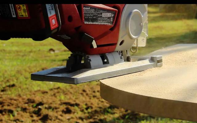 ¿Cómo elegir una sierra caladora y cuáles son las diferencias entre la de cable y la inalámbrica?