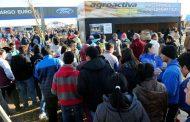 Agroactiva 2017 Santa Fe - Argentina
