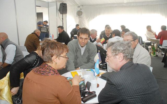 Agroactiva 2017 - Rueda de Negocios