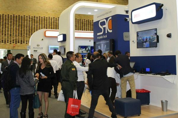 ESS Feria Internacional de Seguridad - Colombia 2017