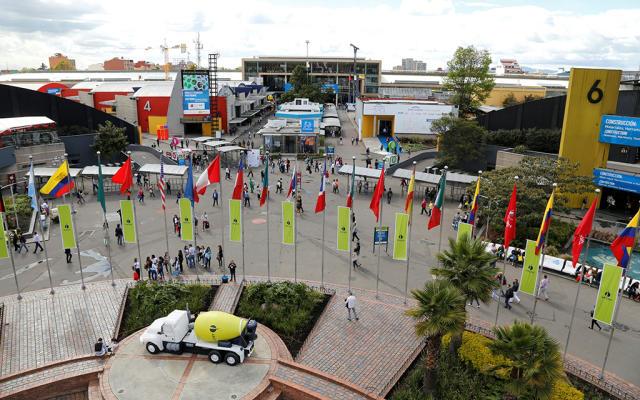 ¿Qué traerá Expoconstrucción y Expodiseño 2017 en Colombia?