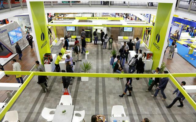 Expoconstrucción y Expodiseño 2017 – Colombia