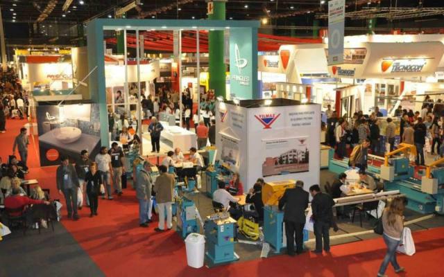 Expo Construir 2017 Buenos Aires
