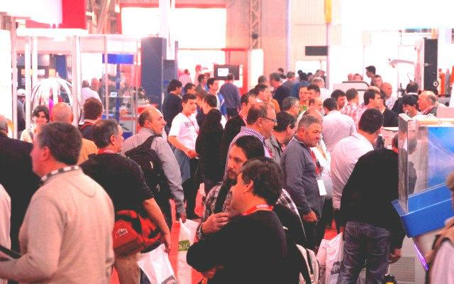 Fitecma 2017 Buenos Aires - Feria Internacional de Madera & Tecnología