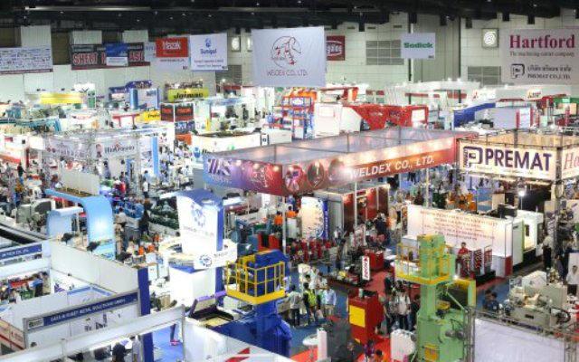 Intermach 2017 Brasil - Feria & Congreso Internacional de Tecnología