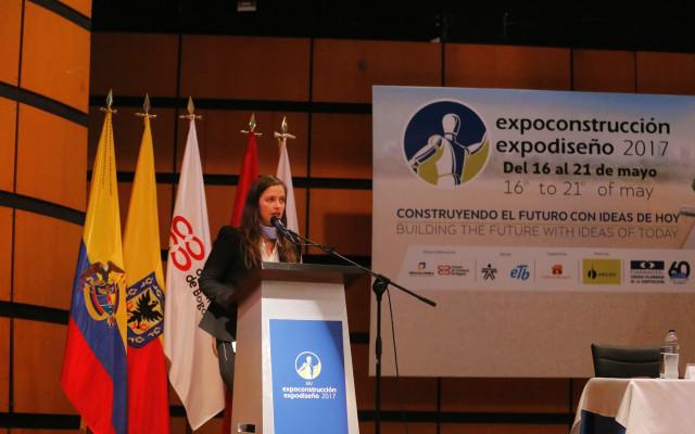 Juliana Villegas - Vicepresidente de Exportaciones de ProColombia