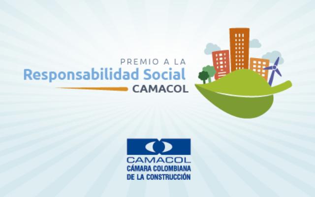 ¿Qué proyectos y qué empresas ganaron los premios Camacol 2017 por su compromiso social?